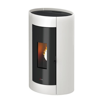 Stufe Cadel Elise stufa pellet air 8.5 kW 7015044