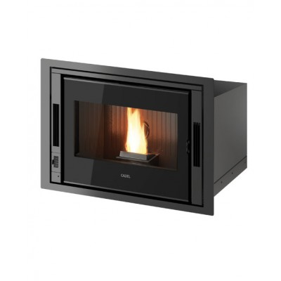 Stufe Cadel Zefiro3 Stufa Pellet Air 9kW 7018023