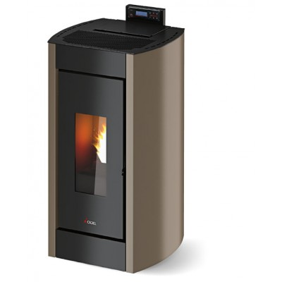 Stufe Cadel Kriss stufa pellet air 8.5 kW 7015033