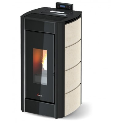 Stufe Cadel Evo stufa pellet air 8.5 kW 7015037
