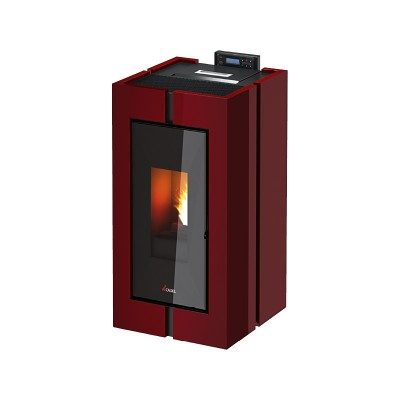 Stufe Cadel Tecna stufa pellet air 8.5 kW 7015040