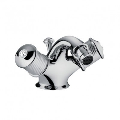 Bongio Impero Mixers single hole bidet mixer 06522