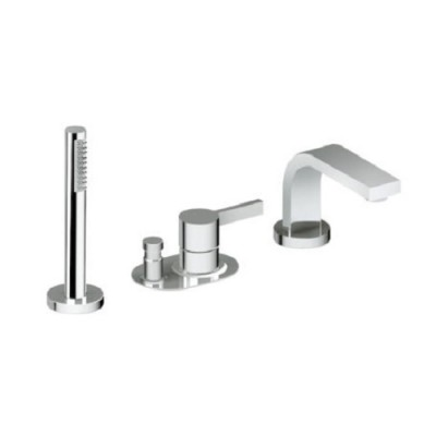 Bongio T MIX 15 Tub tap 08531CR0DPR