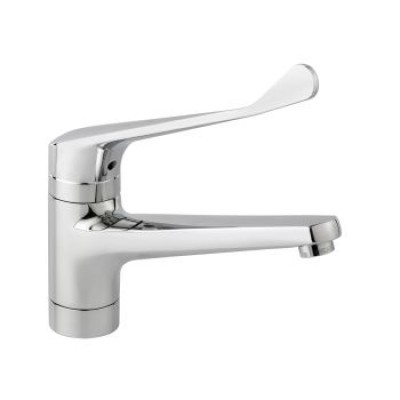 Kwc Orciono long lever tap-kitchen 10.071.023.000FL