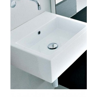 Flaminia Acqualight Washbasins bench-wall hung washbasin 5058