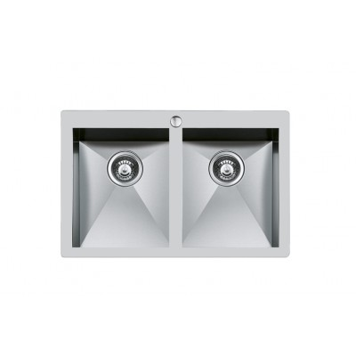 Foster Quadra Sinks Kitchen sink 1209050