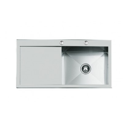 Foster Quadra Sinks Kitchen sink 1213051