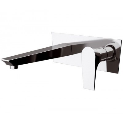 Daniel Diva Taps single lever built-in basin tap DV632
