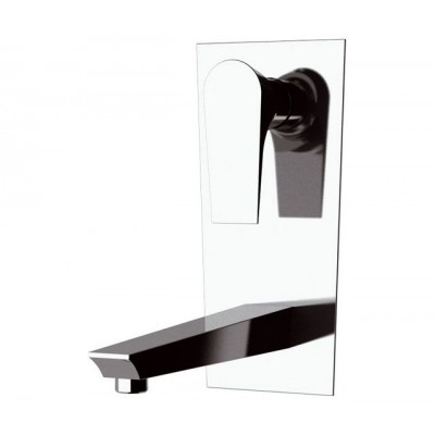 Daniel Speed Taps single lever built-in basin tap DV634