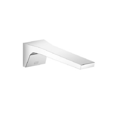 Dornbracht CL.1 wall-mounted basin spout 13800705-00+built-in part