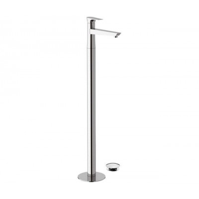 Daniel Speed Taps single lever basin tap floor mounting DV688