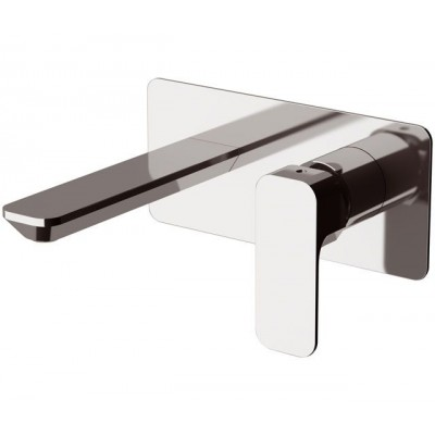 Daniel Tiara Taps single lever recessed basin tap TA632