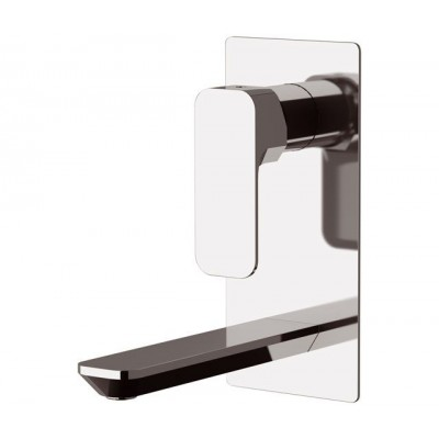 Daniel Tiara Taps single lever recessed basin tap TA634