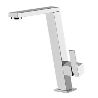 Gessi Incline Kitchen single-lever mixer 17047