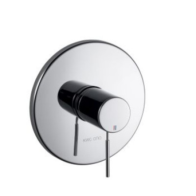 Kwc Ono shower lever tap 21.154.280.000 + 39.999.300.931