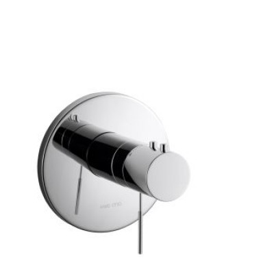 Kwc Ono shower thermostatic tap 21.154.480.000 + 39.999.300.931