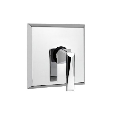 Nicolazzi Margherita Vincent single lever shower tap 3006_CR_35