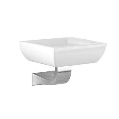 Gessi Mimi Wall-mounted Soap Holder Cod. 33202_031_CR