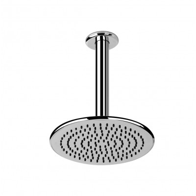 Gessi Goccia Celling-mounted showerhead 33762