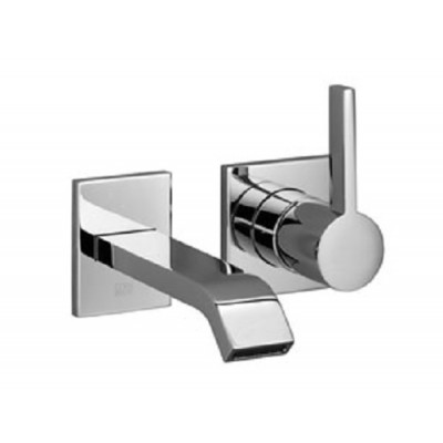 Dornbracht Imo Wall Mounted Sink Tap 36861670+3580697090