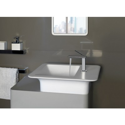 Gessi iSpa wall-mounted or counter-top sink 42005