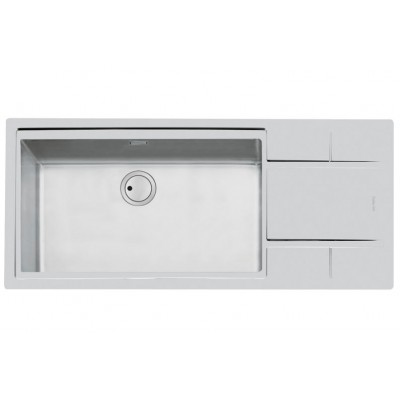 Foster S4001 Sinks Kitchen sink 4416061