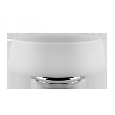 Gessi Cono wall-mounted soap holder 45041