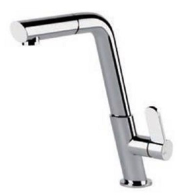 Gessi Incline Kitchen single-lever mixer 50007