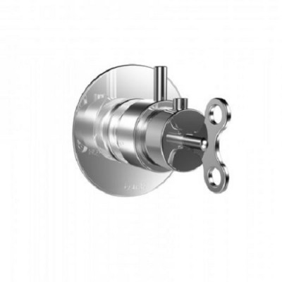 Bongio Acquacarica thermostatic tap 63544CRPR