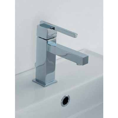 Zazzeri Soqquadro Mixers single lever washbasin mixer 6700 1105 A00