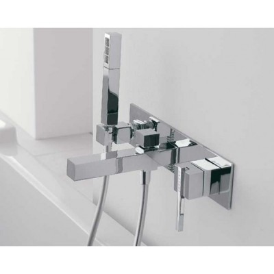 Zazzeri Soqquadro Mixers built-in bathtub set 6700 i401 A00