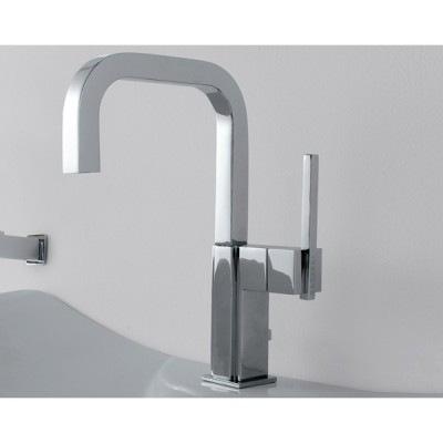 Zazzeri Soqquadro Mixers single lever washbasin mixer 6700 1120 A00