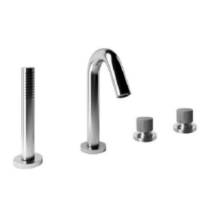 Bongio Time 2020-W Deck-mounted tap 69531AS0D