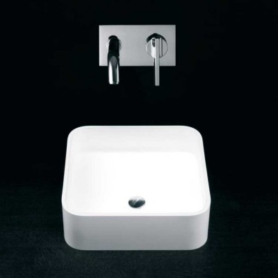Boffi Cathino1 Sink Washbasins washbasin in Cristalplant WXCHAE01