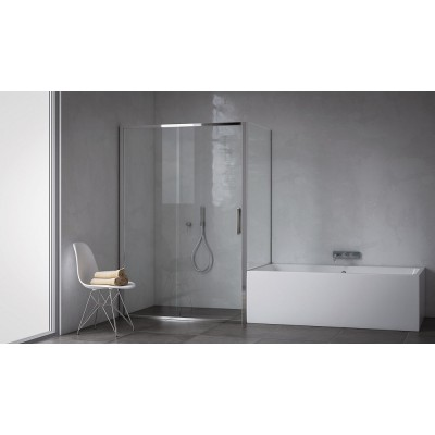 Calibe Arbatax Shower Enclosure+above the wall 701ARB
