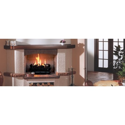 Fireplaces British Fire Brazier SUperior GBRAVESTXML