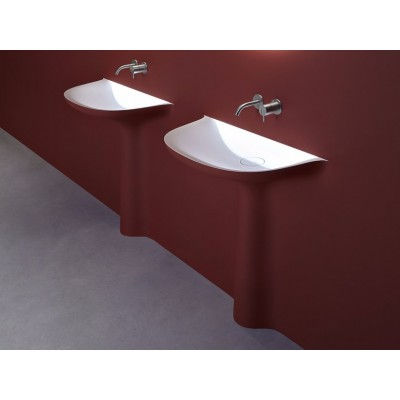 Antonio Lupi Calice built-in sink CALICE