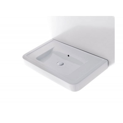 Cielo OPERA suspended or on top sink OPC120