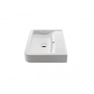 Cielo Opera suspended or on top sink OPLA80