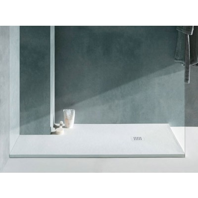 Cielo VENTICINQUE shower tray h2,5cm size selectable