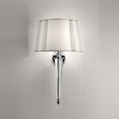 Devon&Devon Crystal Accessories lighting DECRYSTALCR