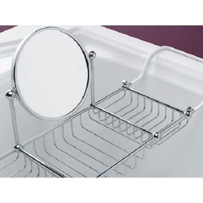 Devon&Devon First Class Accessories bathtub rack DD33230CR