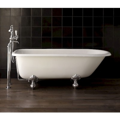 Devon&Devon Kensington 172 Bathtubs cast iron bathtub 2MRKENSALDD