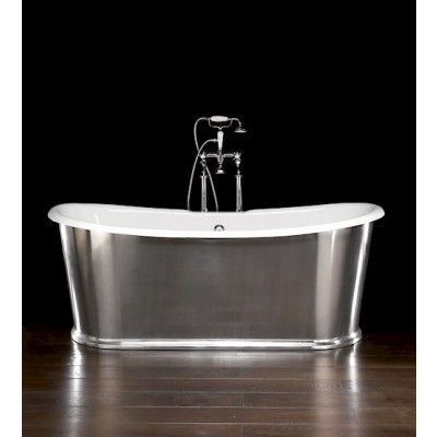Devon&Devon Regal Bathtubs cast iron bathtub DEREGAL
