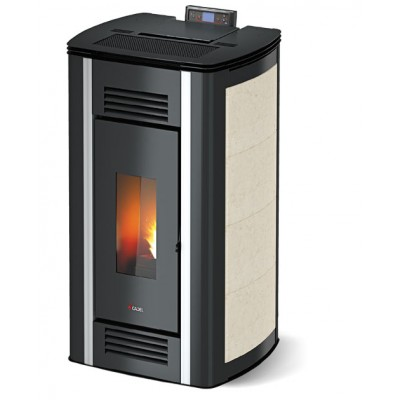 Cadel Venus Plus neutral stove pellet air 7015048