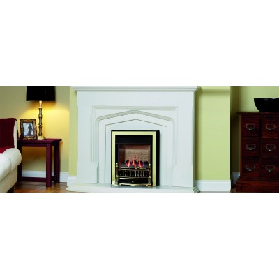 Fireplaces British Fire Environ Gas Fireplace GENV4242MMC