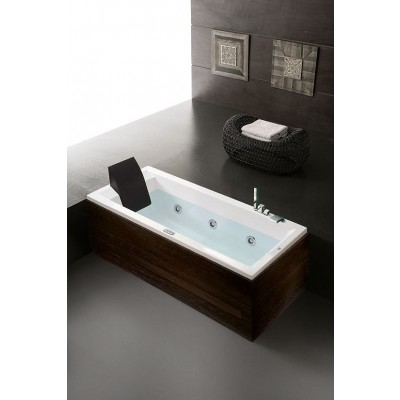 Hafro Era Plus tub with frame 2ERA4N2