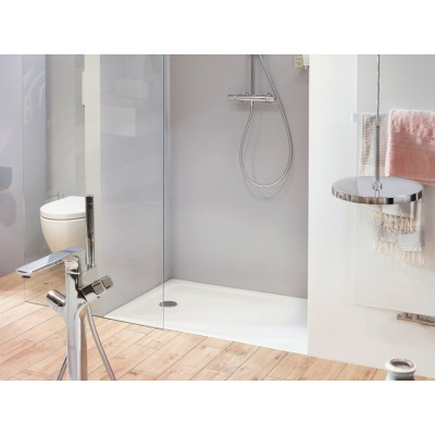 Kaldewei Cayonoplan Showers Tray Shower Tray 2255-1