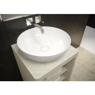 Kaldewei Miena Bowl Round Sinks Built-in Sink 3180