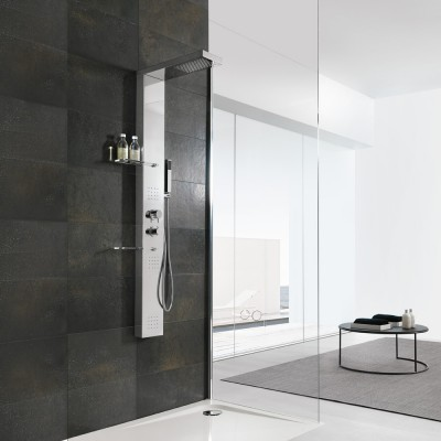 Hafro Bridge Plus Mixers shower column 4BRA2N0